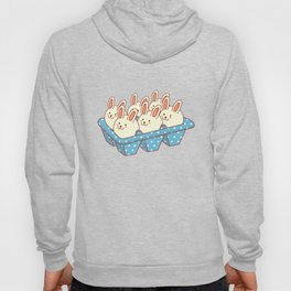 Easter Eggs Hoody