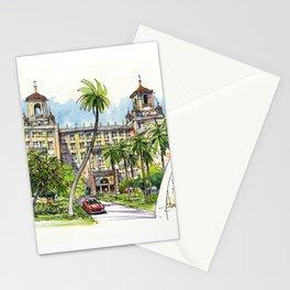 Hotel Nacional de Cuba, Havana Stationery Cards