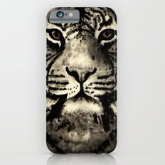 Tiger Ink Slim Case iPhone 6s