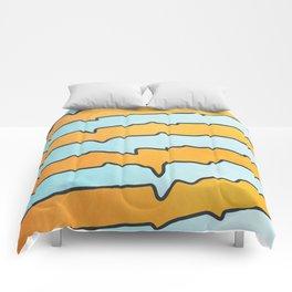 Coast Vibe Comforters