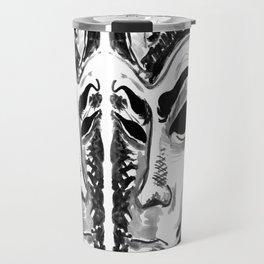 Dream of the Mask Travel Mug