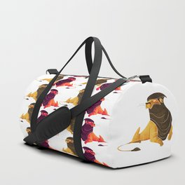 Lion 1 Duffle Bag
