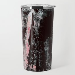 Untitled Texture 1 Travel Mug