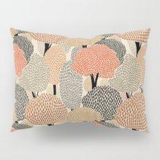 Autumn forest Pillow Sham