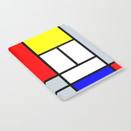 Mondrian Notebook