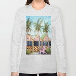 McT Sanibel Island Long Sleeve T-shirt