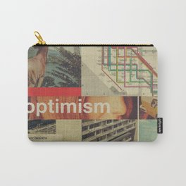Optimism178 Carry-All Pouch