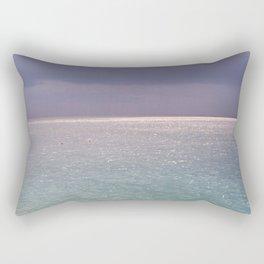 seascape 003: firmament Rectangular Pillow