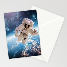 Going higher Stationery Cards