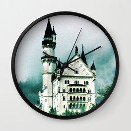 Ludwigs Erbe Wall Clock