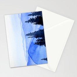 Blue Mountains Landscape Stationery Cards