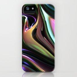187 Fractal iPhone Case