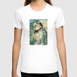 Manet's Jeanne T-shirt