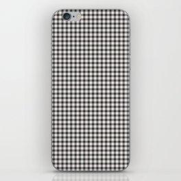 MacPherson Tartan iPhone Skin