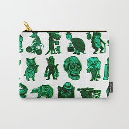 Fun Times Carry-All Pouch