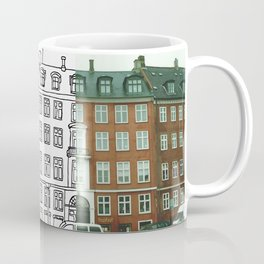 Copenhagen Coffee Mug