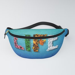 Seasons of Life Fanny Pack