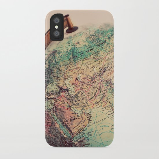 Global iPhone Case