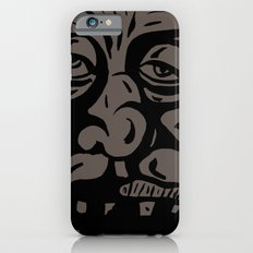 Intelligence Slim Case iPhone 6s