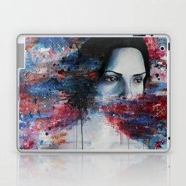 Aphasia Laptop & iPad Skin