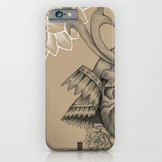 Samurai Mask Version B iPhone 6s Slim Case
