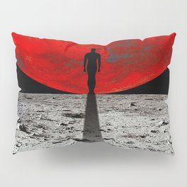 HOMESICKNESS Pillow Sham