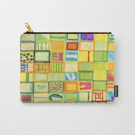 101 Images Carry-All Pouch