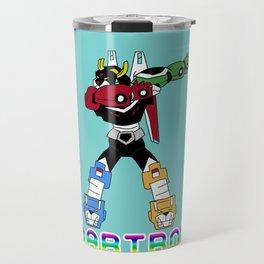 Dabtron Travel Mug