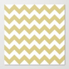 Stripes ZIK-ZAK Canvas Print