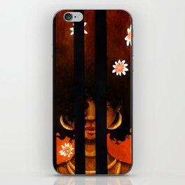 Bars iPhone Skin
