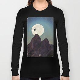 Et in Rio Long Sleeve T-shirt