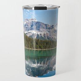 Canada, Yoho NP: Emerald Lake Travel Mug