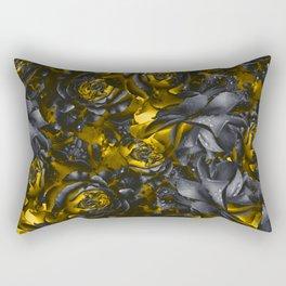 flowers 48 Rectangular Pillow