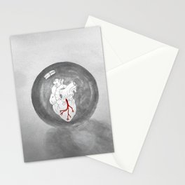 Ignition of the Artless Stationery Cards