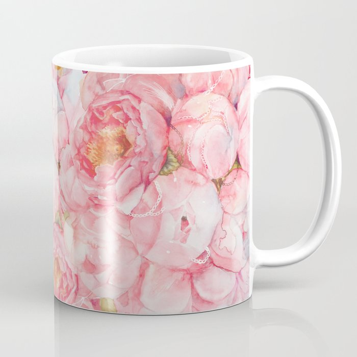 Tender bouquet Coffee Mug