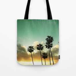 Palm Sunday Tote Bag