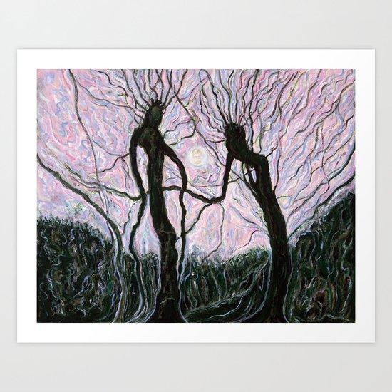 Within Reach Art Print