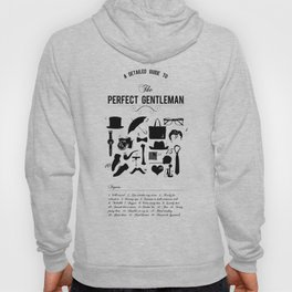 The Perfect Gent Hoody