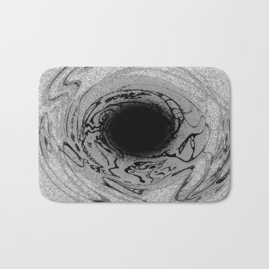 It's All Illusion Bath Mat