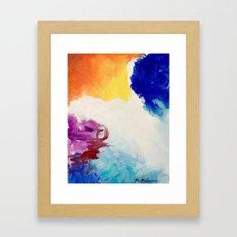 Belafonte 1 Framed Art Print