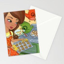 Sugar Chirps Stationery Cards