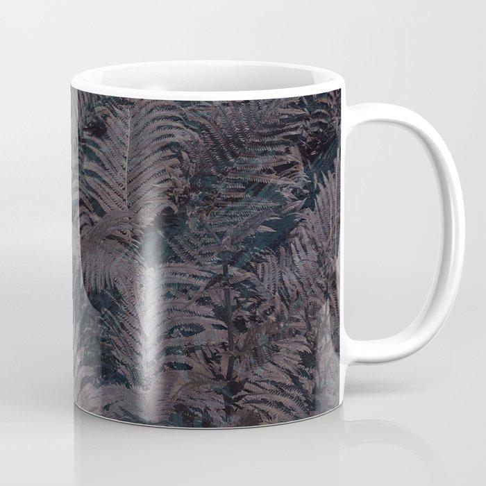 Dark Jungle Coffee Mug