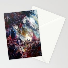 NewMoon Stationery Cards