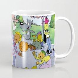 Doug Coffee Mug