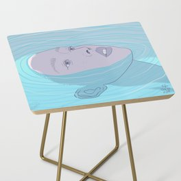 Sink Side Table