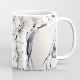 flowers / 24 Coffee Mug