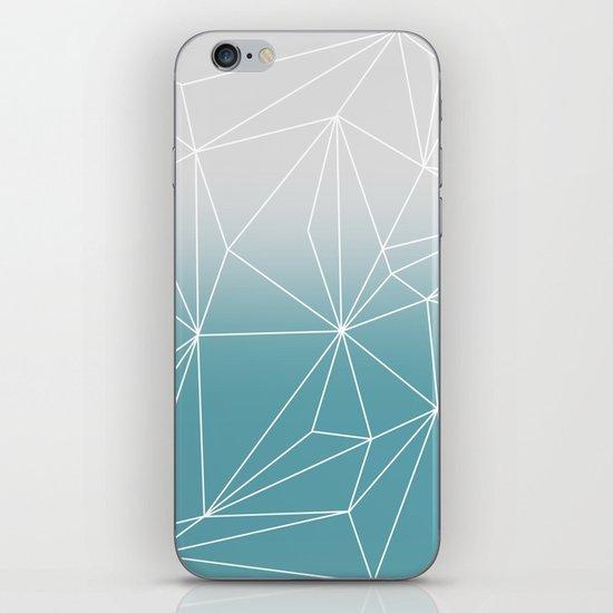 Simplicity 2 iPhone & iPod Skin