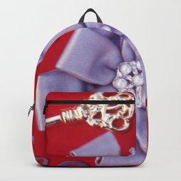 BOW & KEYS Backpack