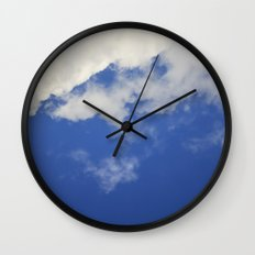 What are You Waiting For Wall Clock