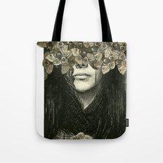Head Case Tote Bag